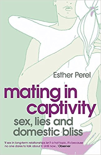 Mating In Captivity Book Review